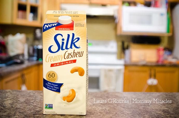 Silk Creamy Cashew