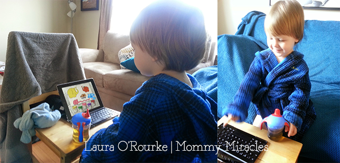When The Sick Hits | Mommy Miracles