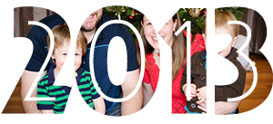 2013 in 12 Photos | Mommy Miracles