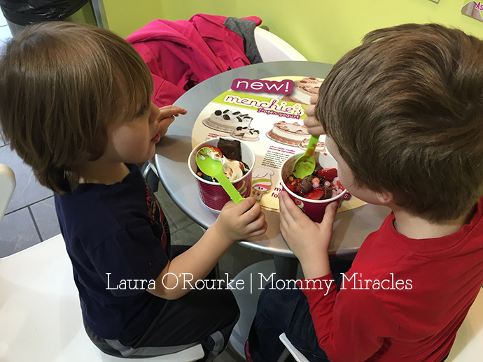 #MenchiesMyWay Giveaway at Mommy-Miracles.com