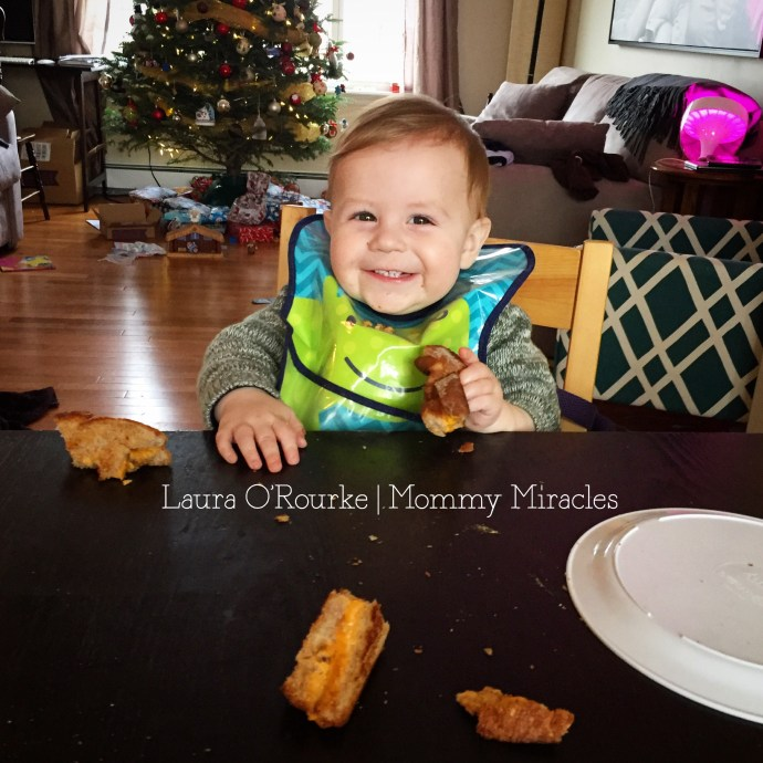 When Holidays are Hectic | Mommy-Miracles.com