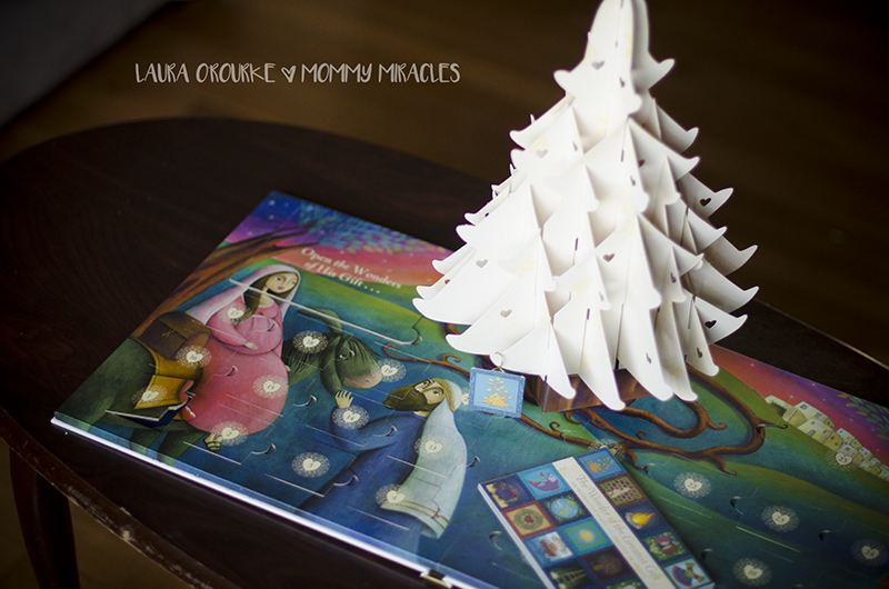 Entering into the Thin Place: The best Advent resources for your family