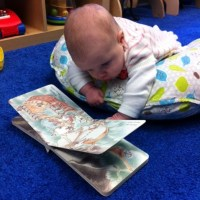 Storytimes In and Around Queen Village For Every Day of the Week