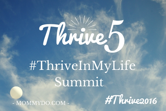 thrive-five-thrive-summit