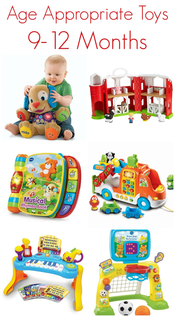 Top Infant Baby Toys Development Top Baby Toys For Ages 9 12 Months