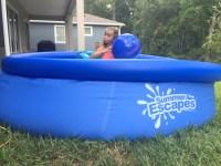 Backyard Ocean Pool Review