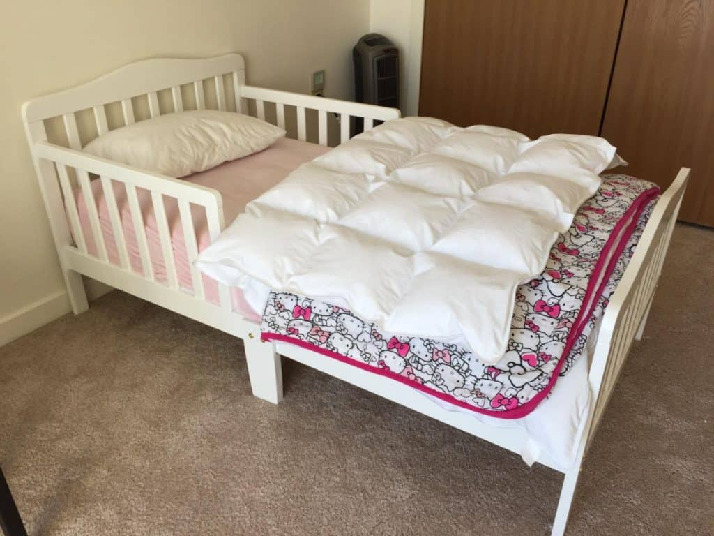 Cheap Toddler Beds 4 Best Budget Toddler Beds With Rails 2018