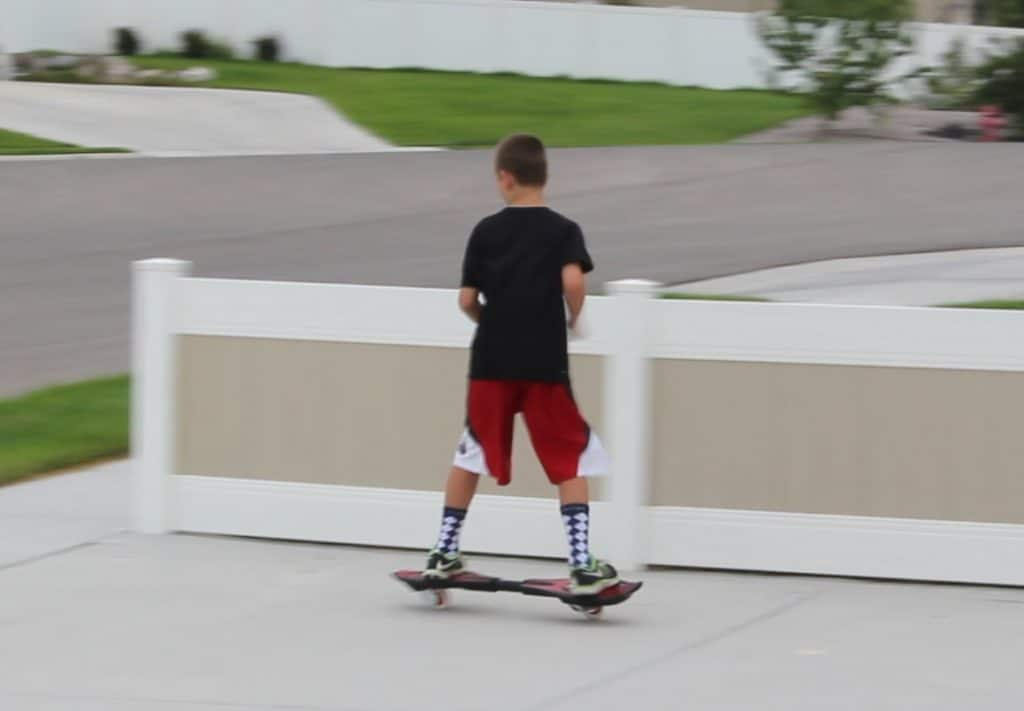 Razor RipStik Ripster vs Caster Board - Which do You Need? - Mommy