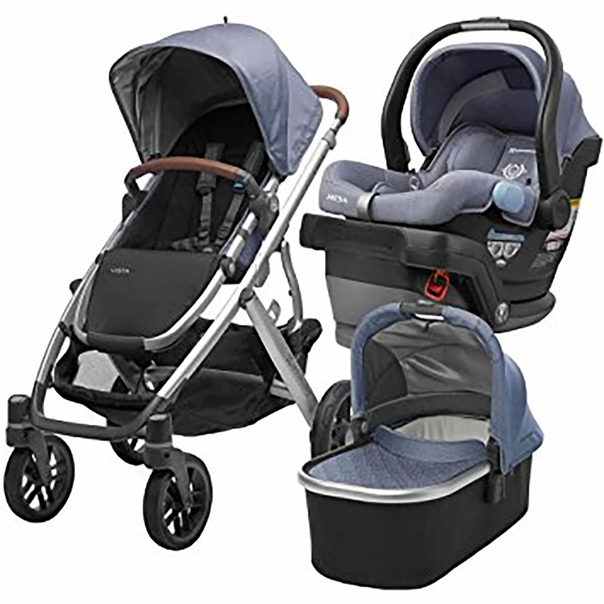 Top Lightweight Travel System Strollers Best Travel Systems For 2019 Expert Reviews Mommyhood101
