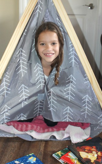 reading-tent