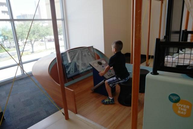 Glazer-childrens-museum-tampa-with-kids-riverwalk-gravity