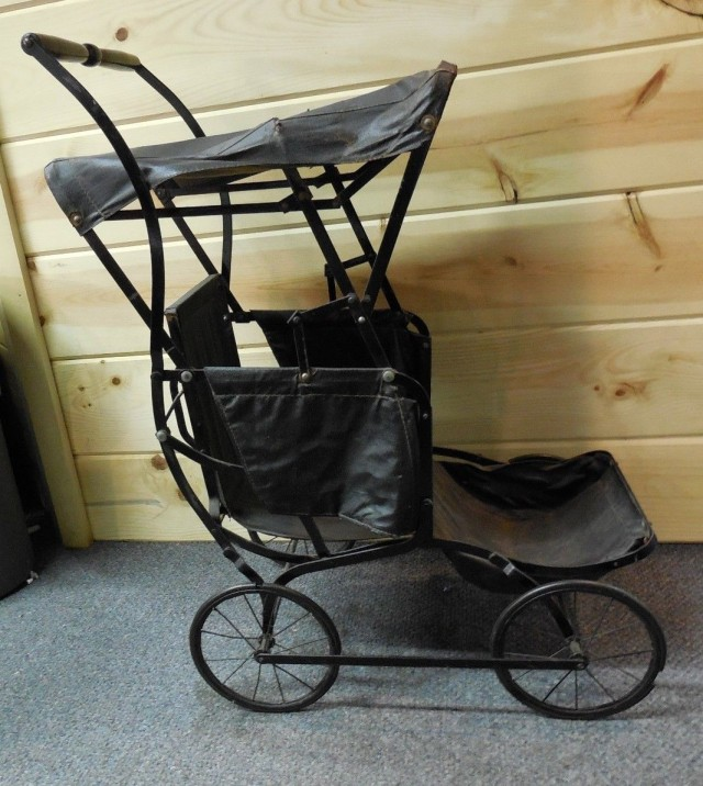Baby Pram Double 10 Vintage Strollers That Will Haunt Your Dreams