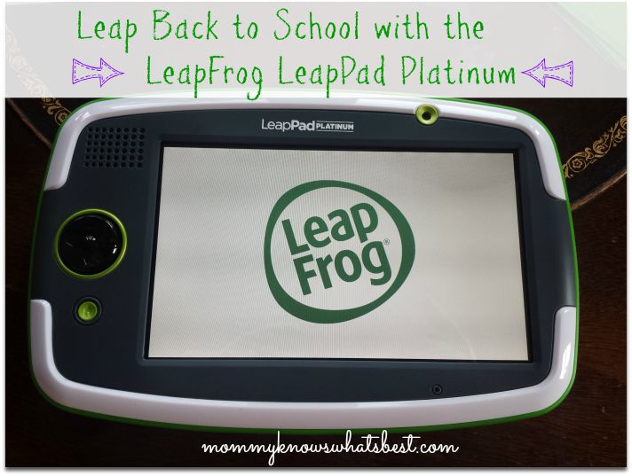 LeapPad Platinum Reviews