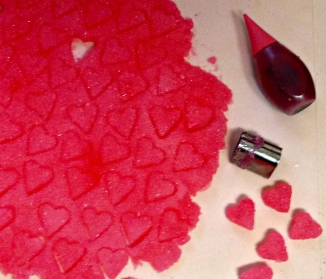 pink hearts 2