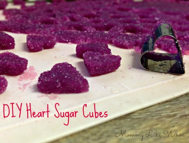 sugar hearts title