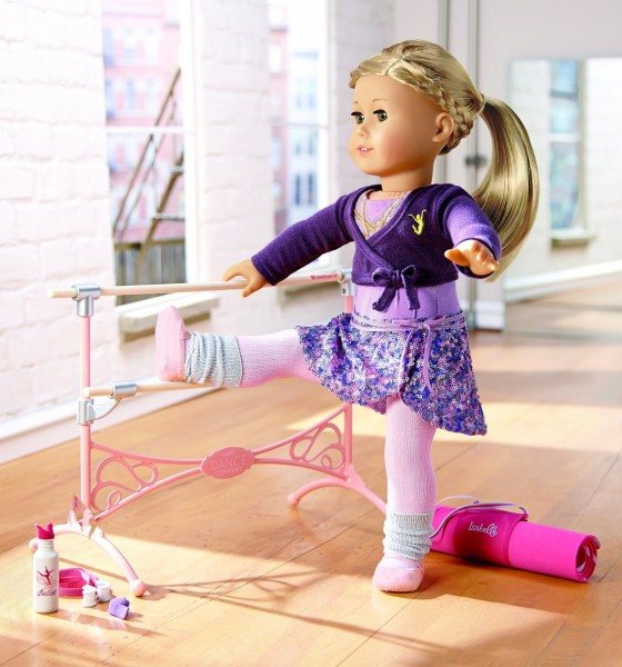 Meet Isabelle the 2014 American Girl Doll of the Year MommyMandy l