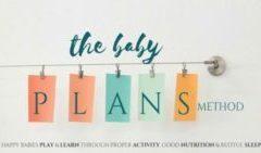 The Baby PLANS Method