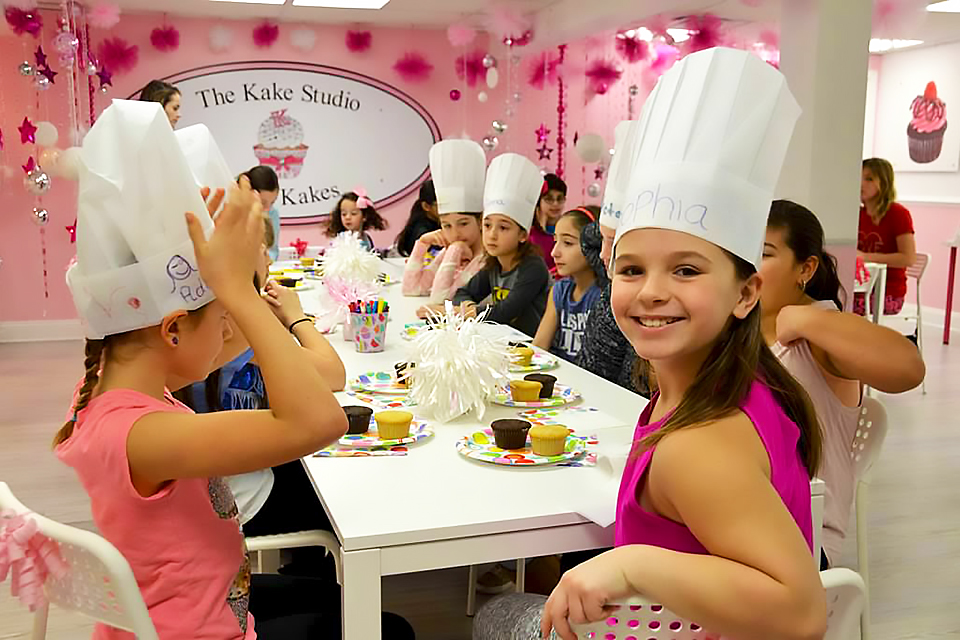 A Dozen New Party Spots to Celebrate Kids\u0027 Birthdays in New Jersey