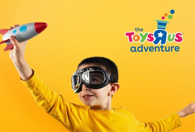 Toys R Us To Open Playroom Pop Up In Chicago And Atlanta