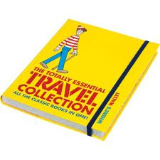 where's waldo Totally essential travel guide