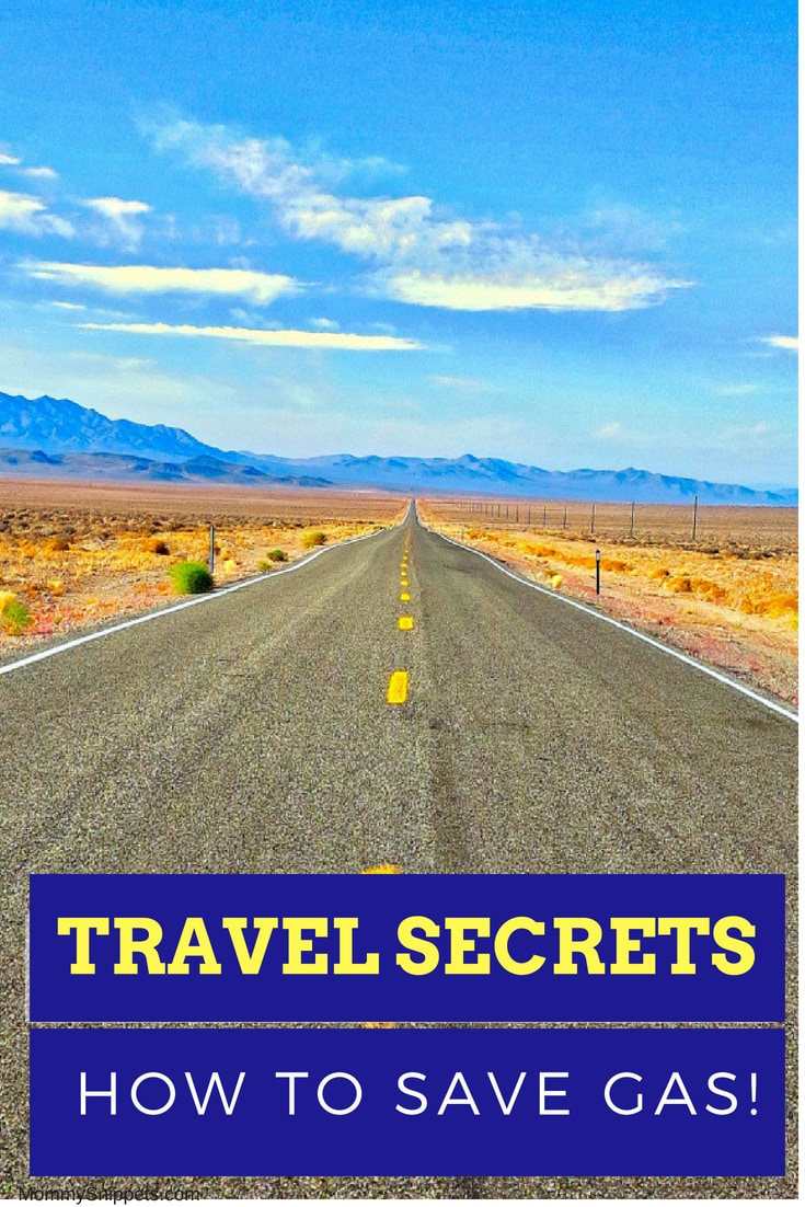 Gas Road Trip Travel Secrets Save Money On Gas With These Road Trip Planners