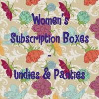 Women's Underwear Subscription Boxes