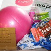 March 2014 Popsugar Must Have Box Review + $10 Coupon Code + Giveaway!