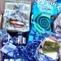 Cloud 9 Subscription Box Review - August 2014