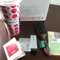New Birchbox Coupon, Valentine's Gift Subscription + My Haul! #birchboxbrag