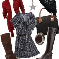 What to Wear: Christmas Day