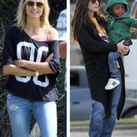 Ask The Mommy Styilst: How To Look Fashionable In Sports Team Apparel