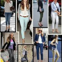 Try the Trend: Ankle Pants