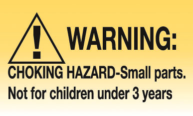 CNN: Choking hazards prompt consumer group to warn about hazardous toys