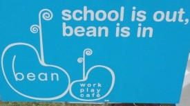 Behind the Scenes Video at Bean Work Play Cafe Summer Camp