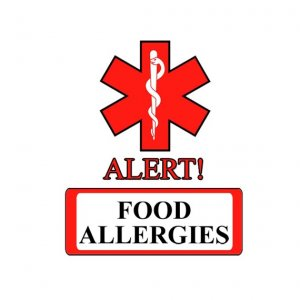"Today Show: ""Why are more kids suffering from food allergies?"""