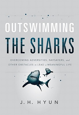 [VIDEO] Review: Outswimming the Sharks by J.H. Hyun, why it's a relevant read for moms