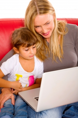 3 Daily Goal Setting Tips for Work at Home Moms