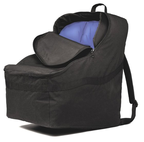 J.L. Childress Car Seat Travel Bag, car seat travel bag, J.L. Childress, jl childress car seat travel bag, ultimate car seat travel bag