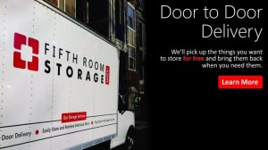 Fifth Room Storage offers Atlanta Families an Affordable Alternative to Self-Storage