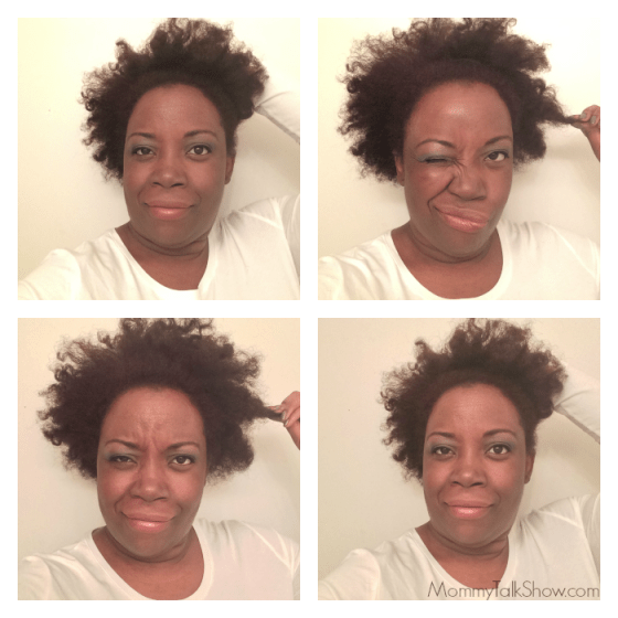 "5 Natural Hair Myths Debunked + A Pin Curl ""Take Down"" Tutorial [VIDEO]"