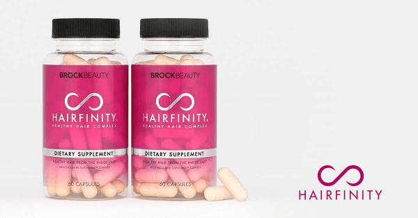 Haifinity Vitamins