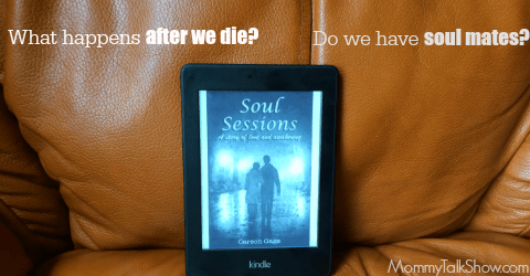 Soul Sessions Book Review: Delve Into Soul Mates, After Life and Free Will