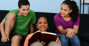 7 Self-Confidence Scriptures for Moms