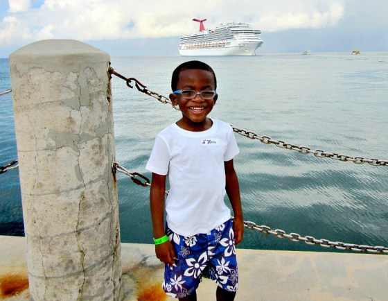 [VIDEO] Carnival Cruise Memories