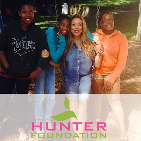 Wendy Willams Hunter Foundation