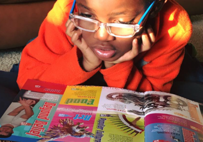 The Secret to a Successful School Book Sale