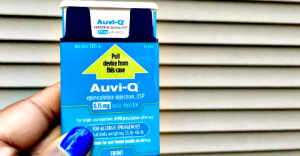 Relief for Allergy Families: AUVI-Q Zero Out-of-Pocket Price with Insurance in 2017