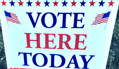 Why Early Voting is Ideal for Parents