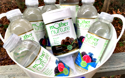 Here's a Healthy Baby Shower Gift Idea