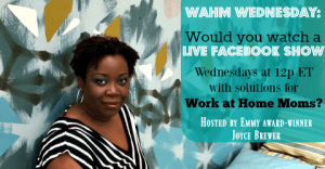 Lessons from this WAHM Journey After 7 Years and Vote on a New Weekly Show